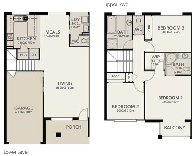 Wonderful 3 Storey Townhouse Floor Plans Part - 3: 3 Storey Townhouse Floor Plans,Townhouse.Home Plans Ideas Picture